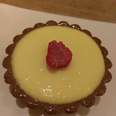 実際訪問したユーザーが直接撮影して投稿した西新宿洋食ル・パン・コティディアン Opera Cityの写真