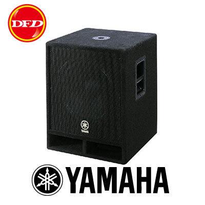 YAMAHA A15W 15吋重低音喇叭,全新的A系列音箱是專門為那些關心聲音的人而發聲與設計