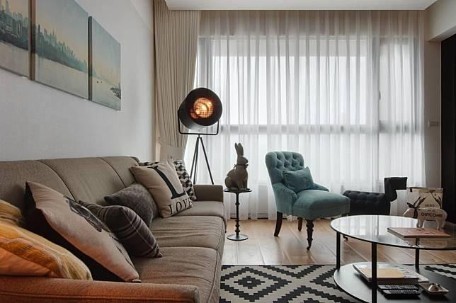 家具的選擇