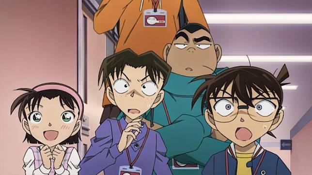 Ini Dia 20 Film Anime Paling Luar Biasa Tahun 2017 Kamu Pasti Bisa Menebak Juaranya
