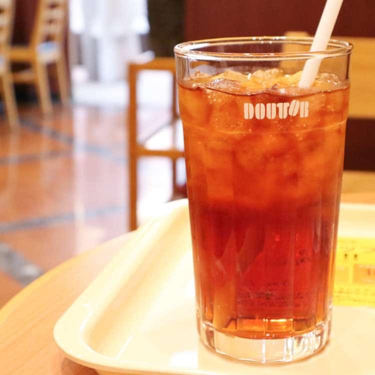 実際訪問したユーザーが直接撮影して投稿した関口カフェドトールコーヒーショップ 江戸川橋新目白通り店の写真
