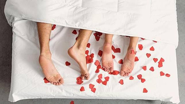 Dampak Seks Anal buat Kesehatan Menurut Ahli