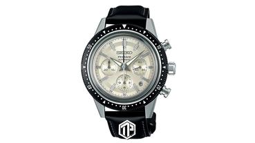 Seiko 推出限定錶款,紀念Chronograph系列 55 周年!