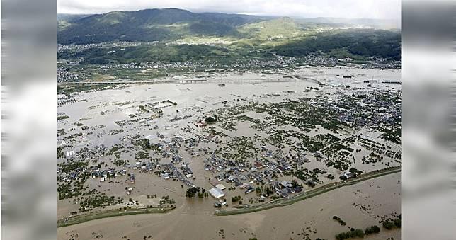 哈吉貝颱風為何威力強大 日氣象專家:糟糕狀況一起發生