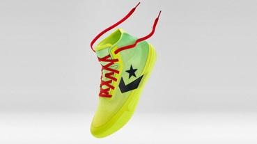 新聞分享 / 經典色系 + 夜光外底 跟 Converse All Star Pro BB 'Nocturnal' 上一堂球鞋歷史課
