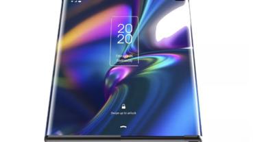 螢幕側滑出來! TCL 未發表的新手機原型被爆