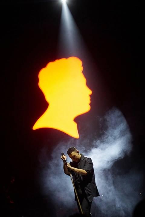 Tulus Ajak Petra Sihombing hingga Glenn Duet di Festival Sewindu
