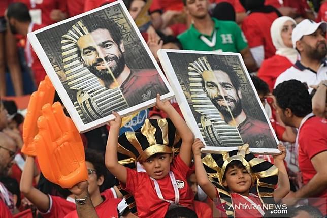 Striker Mesir berharap jadi pesepak bola profesional tertua di dunia