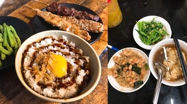 到台南就是要吃小吃啊!台南美食小吃排行榜在這裡,國華街、正興街美食吃不完!