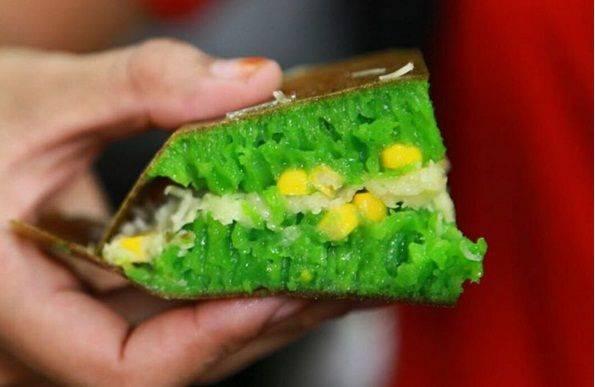 6 Dessert asli Indonesia yang layak GO INTERNESYENEL