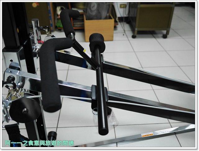 全能健身房Total Gym XLS減肥小鮮肉猛男羅禮士愛享客image051