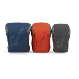 產品規格 Dashpoint 20 飛影 20 容量: 1台微單眼相機或攜帶式GPS;記憶卡;備用電池;電子用品。 內尺寸: 7.5W x 6D x 12.3 H公分 外尺寸: 10.2W x 8.5