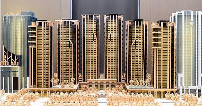 南港大股東買「世界明珠」30戶 均價115萬元