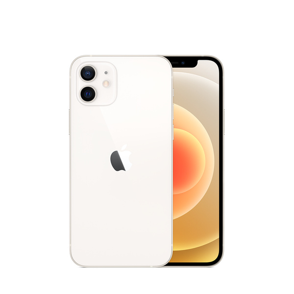 iPhone 12 128GB 白色 - Apple - MGJC3