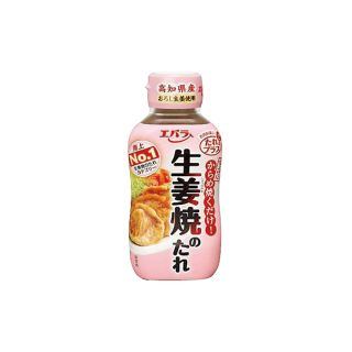 生姜焼のたれ 230g