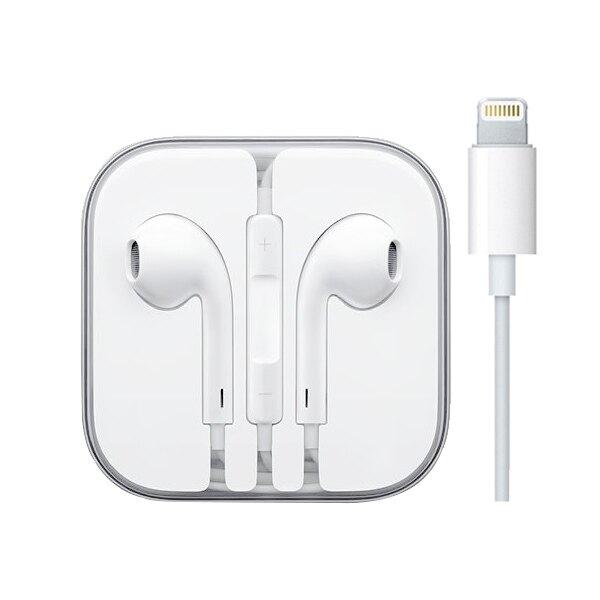 原廠品質蘋果 iPhone7 線控耳機