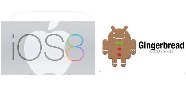 WhatsAppn menghentikan layanan untuk ponsel dengan OS Android Gingerbread dan iOS 8 atau yang lebih lama, mulai 1 Februari 2020.