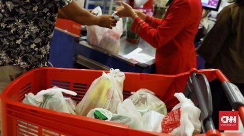 Jepang Akan Terapkan Plastik Berbayar Tahun Depan
