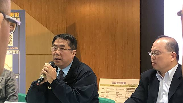 台南市長黃偉哲表示,不管是自我隔離或是自我檢疫者,希望都能配合政府規定,做好自我防護也保護他人。
