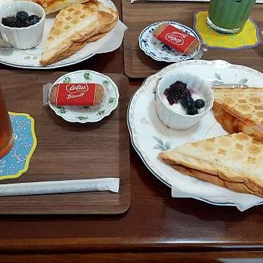 大人cafeレヨンのundefinedに実際訪問訪問したユーザーunknownさんが新しく投稿した新着口コミの写真