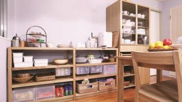 【高效率生活】6招養成收納好方法 整齊居家不雜亂。Steve(下)