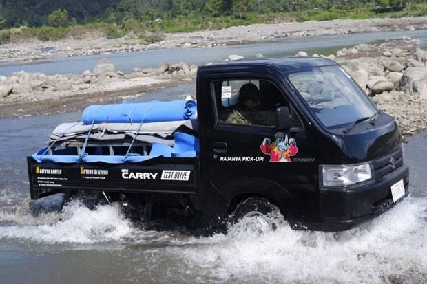 ILMU Suzuki Terbukti Puluhan Tahun di Megah Mie dan Kopi Angin Mamiri