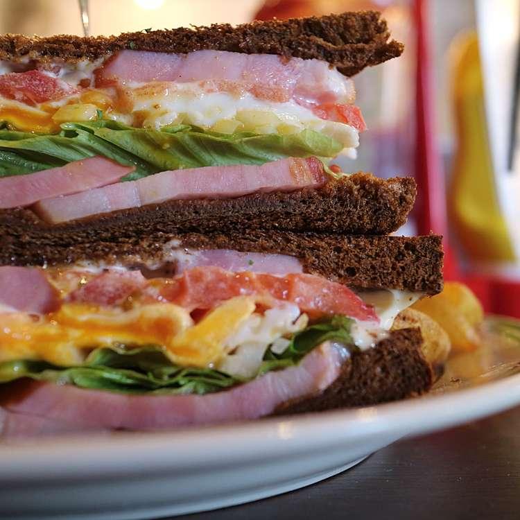 azusa_mさんが実際訪問した後作成した豪徳寺サンドイッチ九百屋 旬世の口コミを含む「【LOVE!sandwich vol.1】」に関する写真