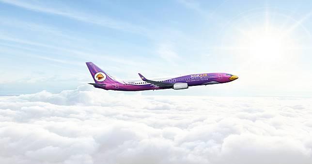 """""""นกแอร์"""" กางแผนเปิดเส้นทางการบินต่างประเทศครั้งใหม่  พร้อมบินดอนเมือง–ฮิโรชิม่า ภายในธ.ค.นี้"""