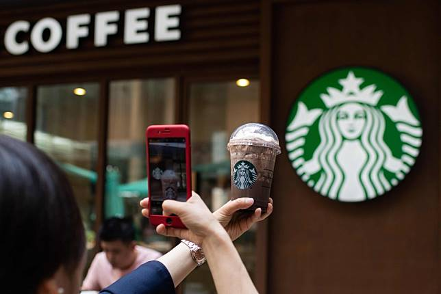People can get Starbucks delivered in 30 minutes by asking their smart speaker