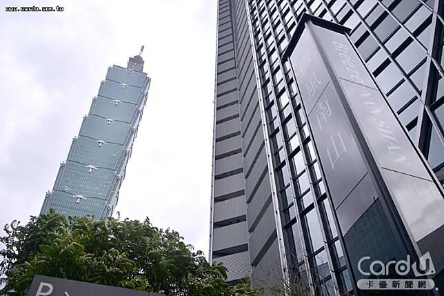 台灣整體經濟由「壞」轉呈「持平」,資本支出續呈「好」,而民間消費續呈「壞」(圖/卡優新聞網)