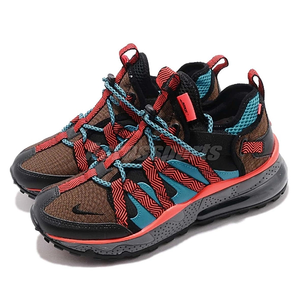 AJ7200200 全新系列 球鞋穿搭推薦 襪套設計 大型後跟氣墊 Outdoors