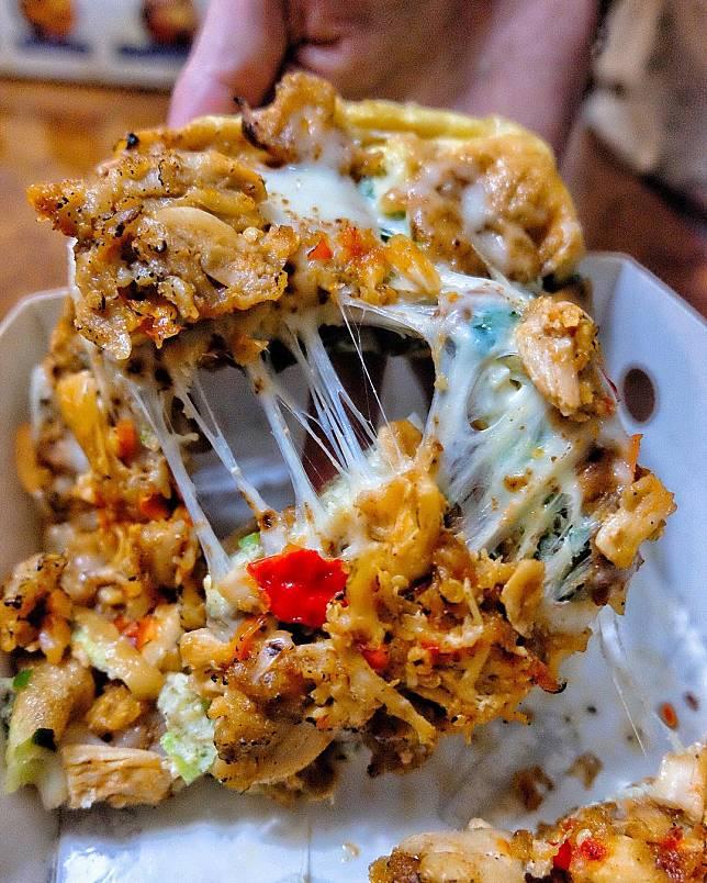 5 Versi Kekinian Makanan Tradisional Di Jakarta