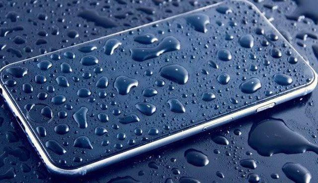 Dua Paten Apple Terkuak, Salah Satunya Dukung Penggunaan di Bawah Air
