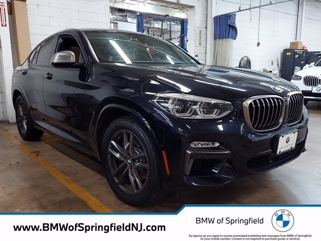 [訂金賣場]Certified 2019 BMW X4