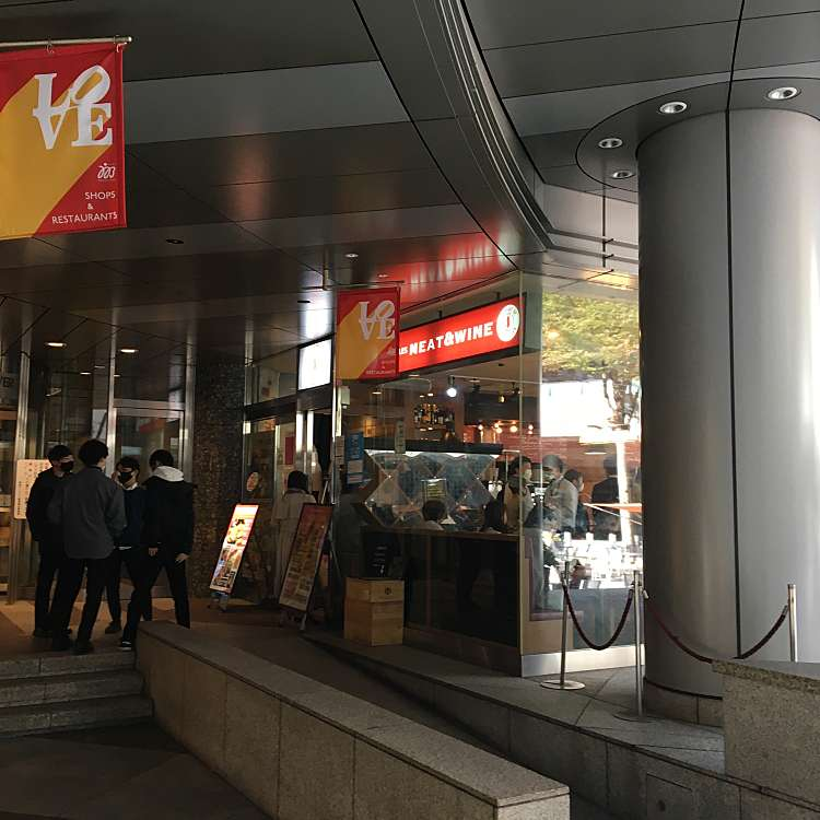[西新宿ランチストリート]をテーマに、LINE PLACEのユーザーのっぽ04さんがおすすめするグルメ店リストの代表写真