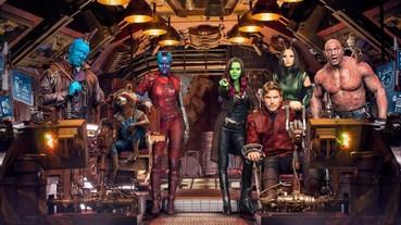 《Guardians of the Galaxy Vol. 3》將會成為 MCU 未來 20 年承先啟後之作
