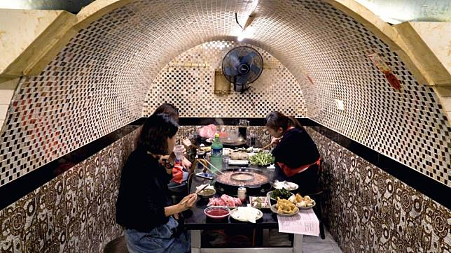 The best hidden restaurants in Chongqing—and how to find them