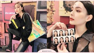 預約就能拍韓系證件照!一對一妝髮服務還幫你修超美,活動詳情&全台場次看這裡