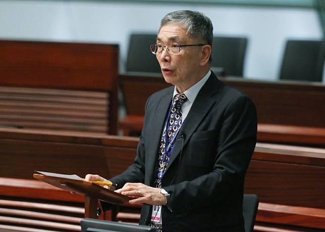 劉怡翔負責關愛共享計劃派四千蚊都派到天怒人怨。