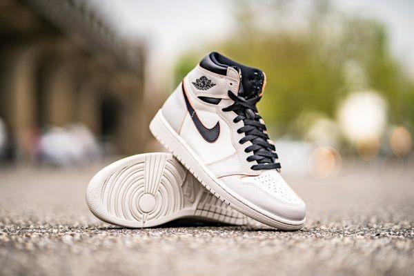 Nike SB x Air Jordan 1 Retro High OG 灰 黑 刮刮樂 一代 CD6578-006