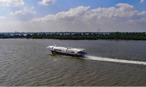 Có gì thú vị bên sông Sài Gòn?