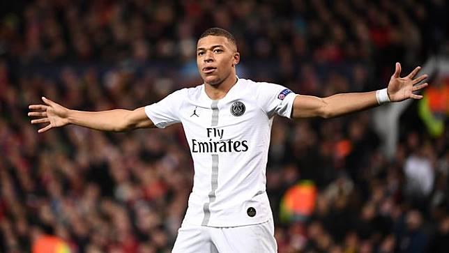 Kerabat Beri Sinyal Kuat Mbappe Gabung Real Madrid