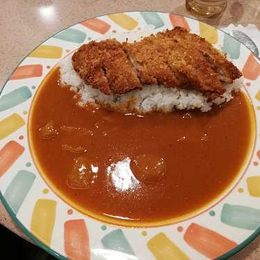 実際訪問したユーザーが直接撮影して投稿した西新宿カレーカレーハウス11イマサの写真