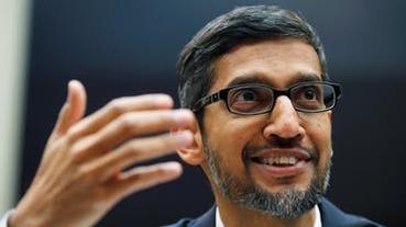 【快訊】Larry Page 辭去 Alphabet 執行長,將直接由 Google Sundar Pichai 接任!
