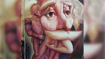 【心理測驗】從繪畫中你第一眼先看到什麼,了解你的隱藏性格?
