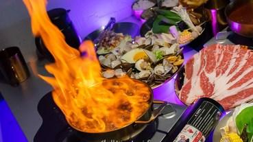 台中一中街【屋有WO-YO】必吃純酒燒酒雞.麻辣鍋小火鍋美食餐廳推薦