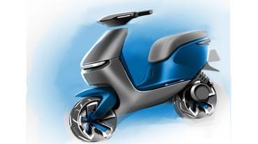 中華 emoving 設計草圖流出,宣布將推出高續航白牌電動車