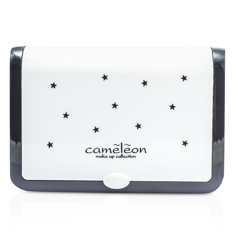 Cameleon 嘉美露 彩妝盒 G1697(25眼影, 6腮紅, 4粉底, 6唇彩, 1 睫毛膏) - 1 -