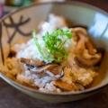 猪焼コース - 実際訪問したユーザーが直接撮影して投稿した荒川小野原郷土料理きのこの里 鈴加園の写真のメニュー情報
