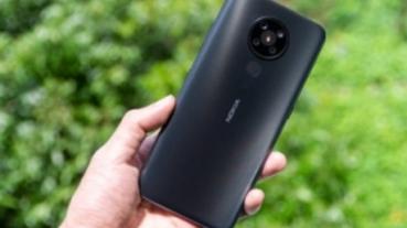 四相機六千有找,Nokia 5.3 平價登台實測